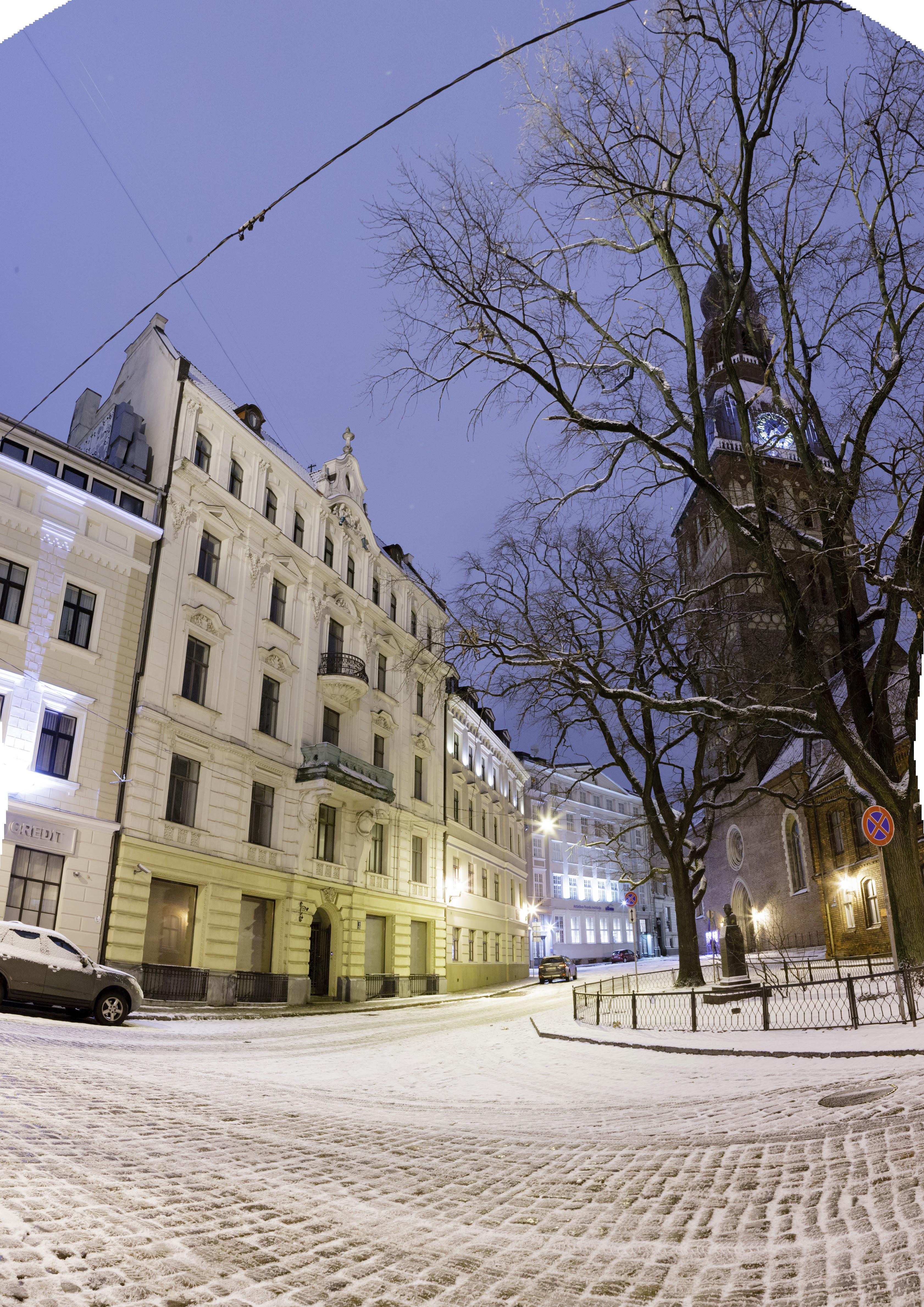 Baznīcas vēstures seminārs: Luteriskā baznīca Latvijas simts gados